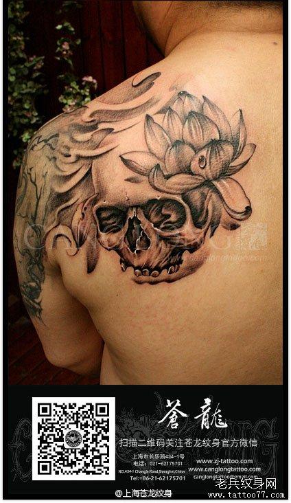 刺青 纹身 424_732 竖版 竖屏
