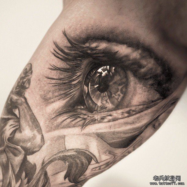 Best 10 Third Eye Tattoos Ideas On Pinterest: 眼睛纹身的意义和讲究_武汉纹身店之家:老兵纹身店,武汉纹身培训学校,纹身图案大全,洗纹身,武汉最好的纹身店!