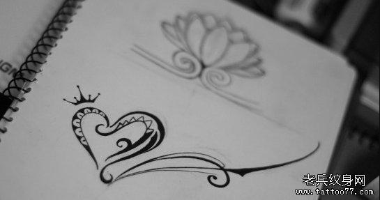 纹身主页 纹身图案大全       申明:此图案是为了提供给 纹身爱好者欣