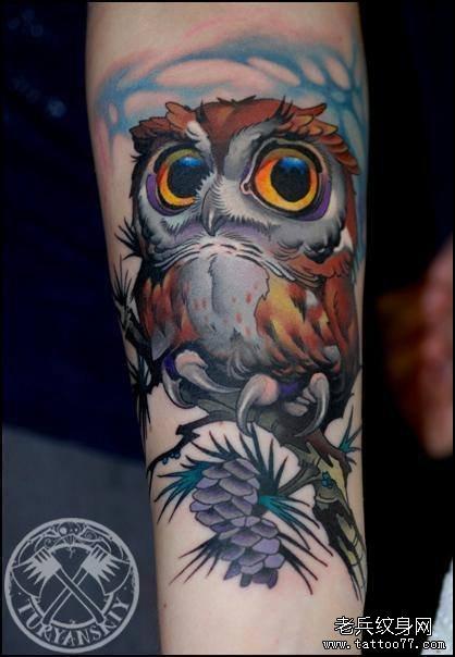 速写纹身图片_威猛霸气马身人像纹身图案_武汉纹身店之家老