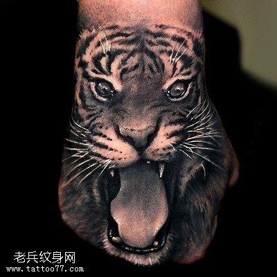 手臂纹身图案大全专版