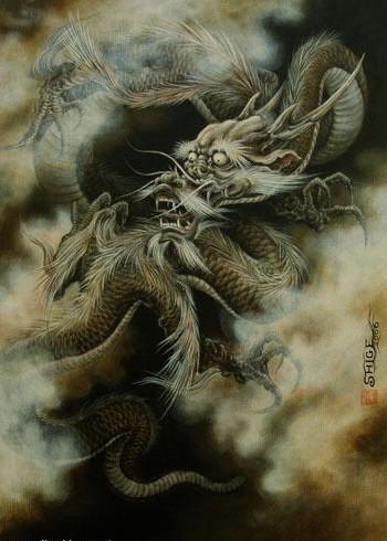 分类:龙纹身图案大全 | 点击:4701  欧美翼龙图片