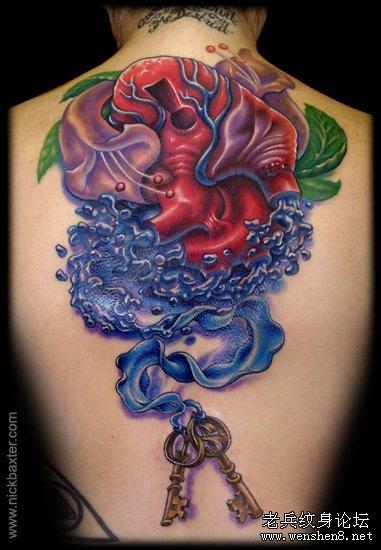 2011-05-25 11:28:11 手臂乌鸦梅花纹身图案 2011-05-25 11:24:45