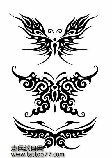 31 肩部心电图字母纹身图案 2012-03-02 13:57:23 时尚好看的肩部蝴蝶
