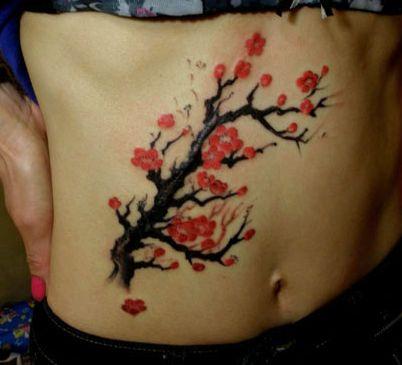 彩色蝴蝶纹身图案 2012-04-15 16:31:34 时尚的手臂撕皮字母纹身图案